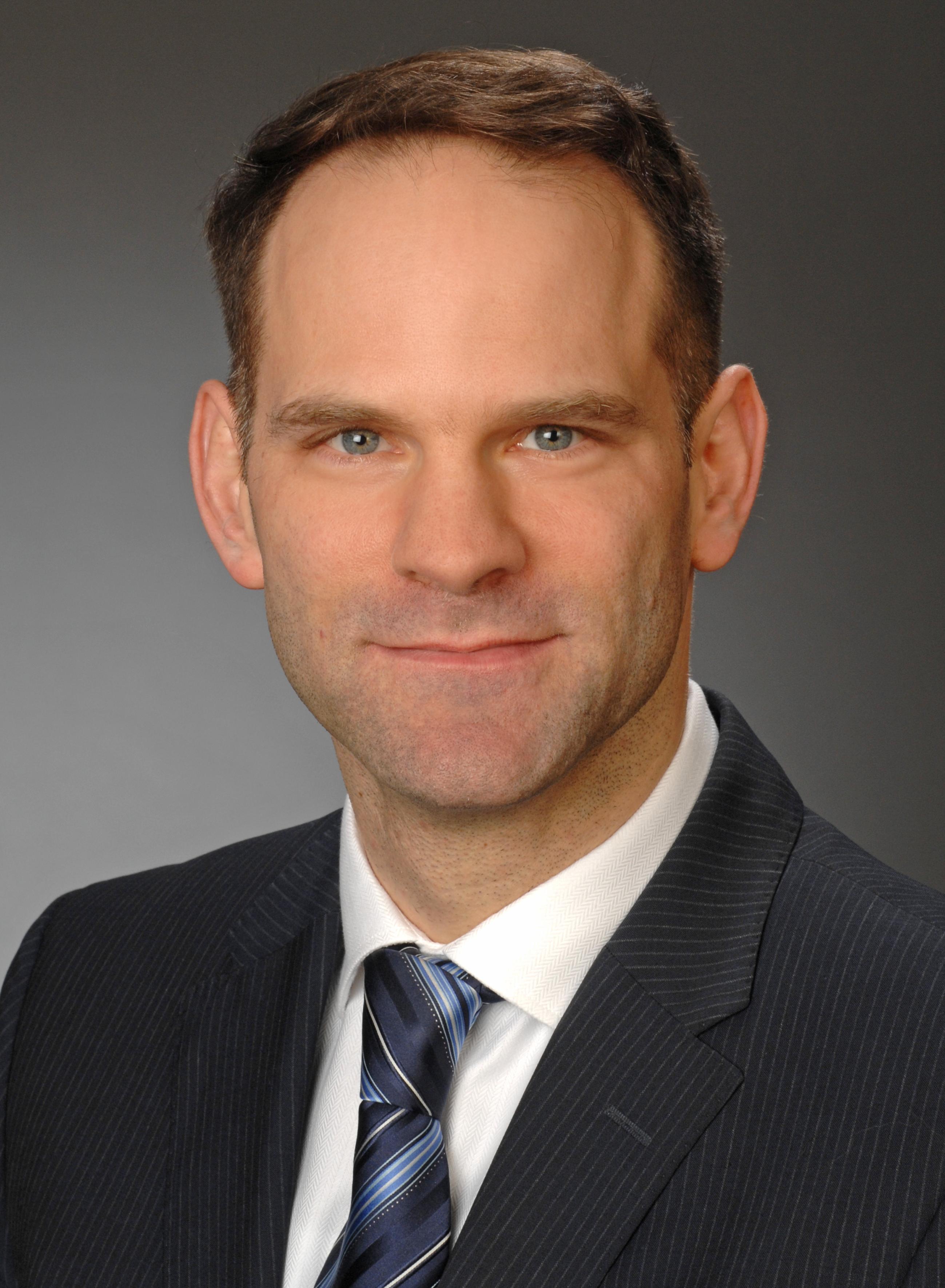 Dr. Robert Reinermann